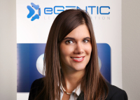 eGENTIC UK Senior Sales Manager
