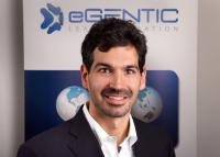 eGENTIC Italy Regional Director Cristiano Di Francesco