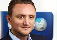 eGENTIC Scandinavia Regional Director Olof Brolien