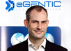 eGENTIC Belgium & Netherlands Country Manager Jasper van der Bliek